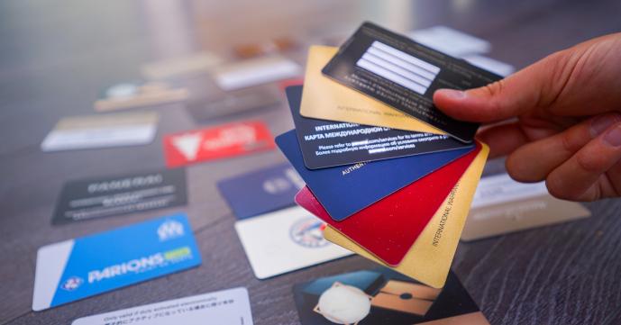 Cartes Garanties Solid